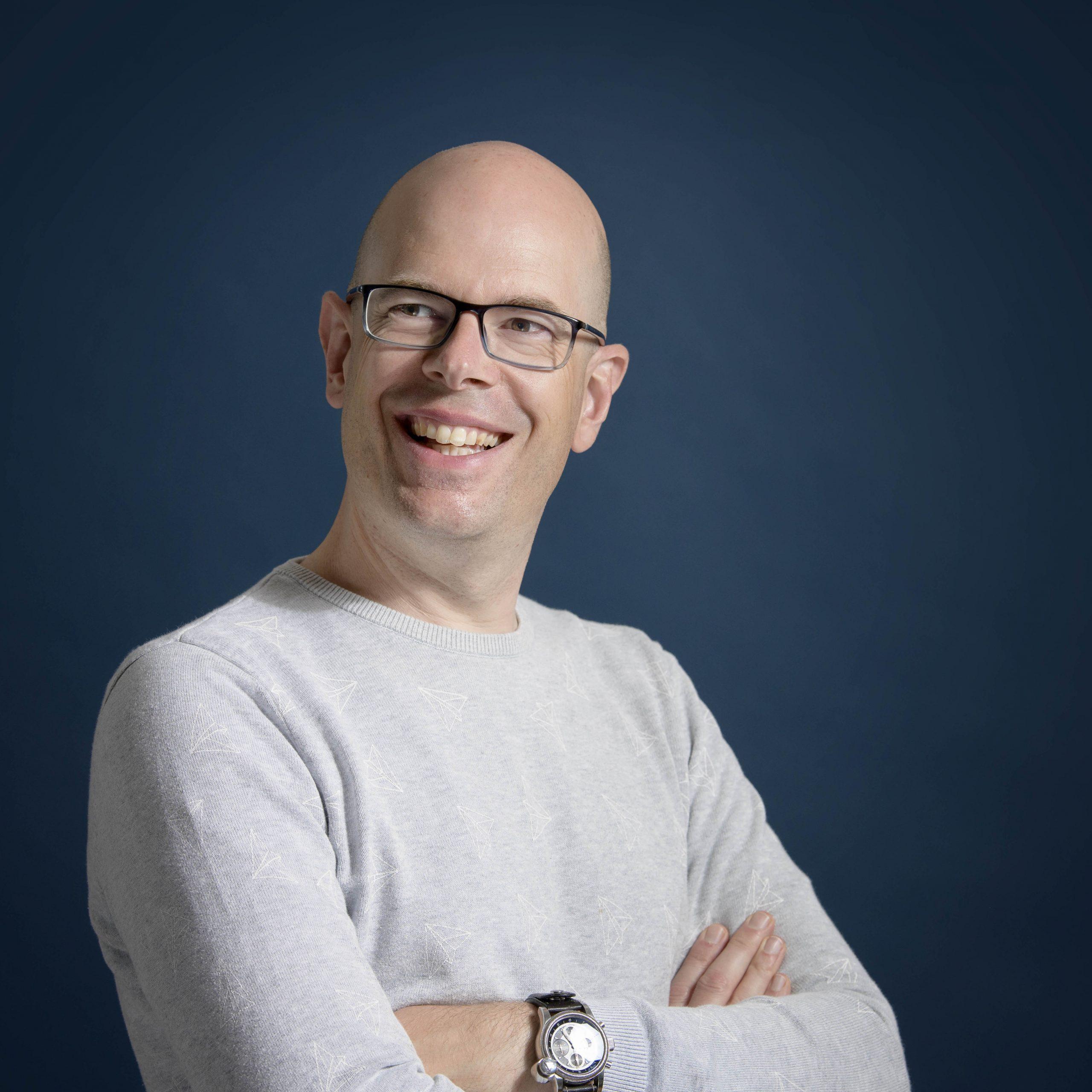 Sander van der Torren
